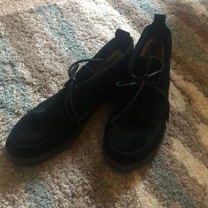 Ugg Women Woodlyn Moccasin Fashion Boot